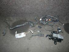 Audi A6 4F C6 Standheizung Diesel Webasto Heizgerät 4F0265081L 4F0910105A iZ