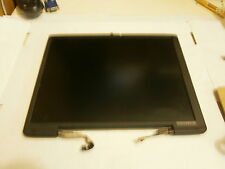 82807 Used cf-71 complete lcd assembly with hinges and 4 screws. Scratched lid