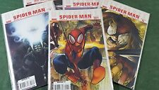 Ultimate Spiderman 2009 #1-10 Straight Run NM Bendis