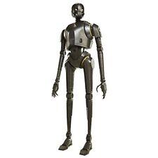 Figurines et statues de télévision, de film et de jeu vidéo Disney en emballage d'origine scellé avec Star Wars