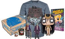 Enchantress Suicide Squad Exclusive Box Legion Collectors POP! Heroes #110 Funko
