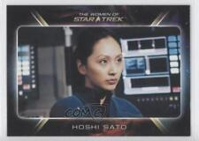 2010 Rittenhouse The Women of Star Trek #73 Hoshi Sato Non-Sports Card 1h2