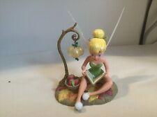 New Listing2006 Disney Hallmark Keepsake Ornament Tinker Bell Peter Pan Qxd6373
