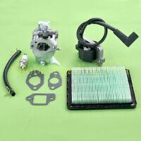 Carburetor Ignition coil Kit for Honda GCV160 GCV160A HRR216K3 HRR216K4 HRR216K5