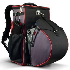 Revco Black Stallion BSX Extreme Welders Gearpack/Backpack (GB100)