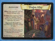 HARRY POTTER TCG CARD CHAMBER OF SECRETS WHOMPING WILLOW 54//140 RARE MINT EN