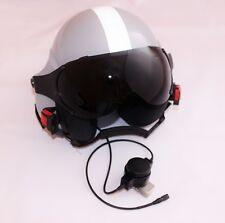 CT-DECT JetCom Helmet CeoTronics AG Size: S