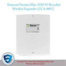 Texecom Premier Elite 32XP-W Ricochet Wireless Expander (GCA-0001)