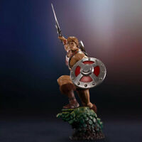 Masters Of The Universe - He-Man 1/4 Polystone Statue Pop Culture Shock