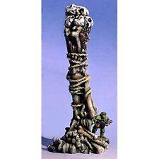 Armorcast ACB002 Bone Obelisk 28mm Undead, Chaos Beastmen Totem Resin Unpainted