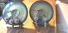 Rare Early  Centralab 10k ohm Potentiometers  As Shown