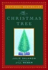 The Christmas Tree by Julie Salamon (2002, Paperback)