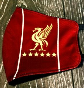 LIVERPOOL face covering 6 times champions