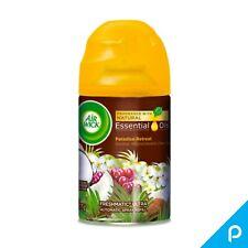 Air Wick Life Scents Automatic Air Freshener Spray, Paradise Retreat 6.17 oz 2pk