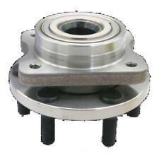 Wheel Bearing and Hub Assembly-GTS Front,Rear GSP 124132