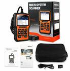 FOXWELL NT510 Elite For BMW OBD2 Diagnostic Scanner Full System SRS ABS DPF Tool