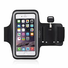 AU Fashion Jogging Sports Gym Running Fitness Waterproof Armband Case Cover Bag