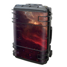 Skins Decals for Seahorse SE-920 Case / Red Galactic Nebula