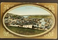 Mint Vintage Ireland Cork from West County Cork Scenic Color Picture Postcard