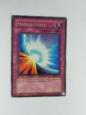 Mirror Force MRD-138 Unlimited Ultra Rare Tracking