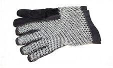 Battle Merchant Fingerhandschuhe Kettengeflecht Verzinkt ID 6mm Kettenhandschuhe