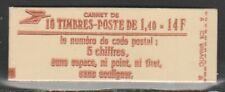 FRANCE carnet SABINE 2102c3 neuf**