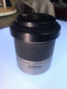 Minolta 28-100 F3.5-5.6 Af Lens