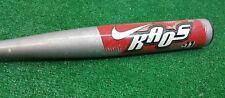 Nike Kaos 30 19 oz youth little league aluminum baseball bat -11