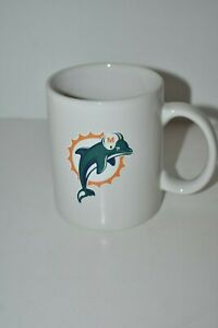NFL Miami Dolphins Coffee Mug