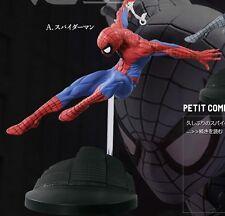 Marvel Creator X Creator Spider-Man Figurines Box Set