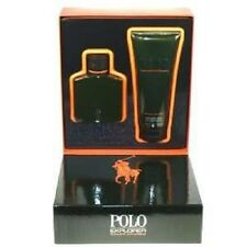 Polo Explorer By Ralph Laureen 2pc Gift Set 2.5oz.edt Spray+6.7oz. Hair &Body
