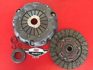 Ferrari 308 328 Mondial Clutch Kit  w/release bearing  110558 121562  100849 NEW