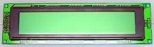 Hyundai HC40401NG-01 LCD 4x40 Character Display for Apple Mac AlphaSmart 2000