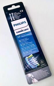 1x 2 Stück Original Philips Sonicare  Premium Plaque Defence