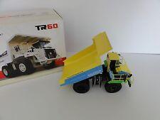 """TEREX TR60 MALCOLM CONSTRUCTION EDITION - OFF HWY TRUCK- NZG #771/01- 1/50-""""NIB"""""""