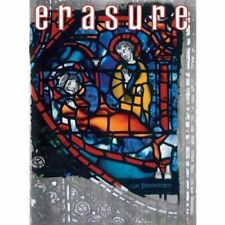 ERASURE The Innocents CD BRAND NEW Remastered Bonus Tracks