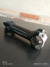 PIPA CORSA CINELLI COLNAGO ALU CARBON MADE IN ITALY VINTAGE STEM LUNGHEZZA 120MM