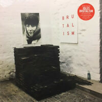 Idles - Brutalism - Vinyl LP & Download Code *NEW & SEALED*