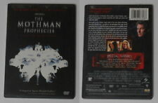 The Mothman Prophecies  movie - Richard Gere Laura Linney -  U.S. dvd
