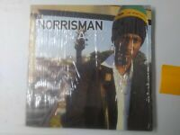 Norrisman-Home & Away Vinyl LP 2006 ROOTS REGGAE UK COPY