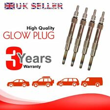 4 X FIAT BRAVA DOBLO IDEA MAREA PALIO 1.9 JTD Glow Plug