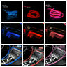 1 Set Car LED Interior Decorative Atmosphere Wire Strip Light Lamp Accessories