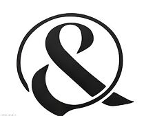 Decal Vinyl Truck Car Sticker - Music Rock Bands Of Mice And Men
