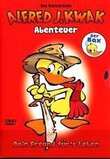 Alfred Jodocus Kwak - Abenteuer, Vol. 01-03 (3 DVDs)