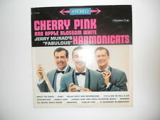Harmonicats / Cherry Pink & Apple Blossom White / Columbia / CS 8356 / Murad