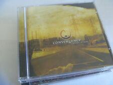 CONVERGENCE POINTS OF VIEW RARE METAL FREEPOST CD