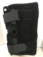Hinged Knee Brace Comfortland CK-210 With Suspension Sleeve CK-007 One Size