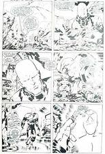Keith GIFFEN ~ Legion of Super-Heroes Circa 1990's