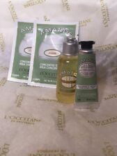 Loccitane Amande Beauty Kit