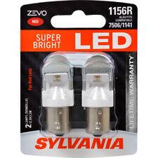 Center High Mount Stop Light Bulb fits 1986-1991 Yugo GV Cabrio,GV GVL  SYLVANIA